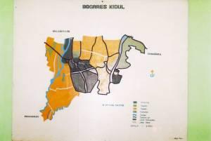 Bogares Kidul