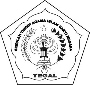Logo Sekolah Tinggi Agama Islam Bakti Negara Slawi